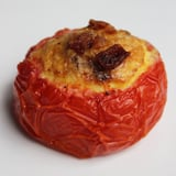High-Protein, Low-Carb Baked Tomato Frittata
