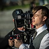 Dane DeHaan gets behind the camera.