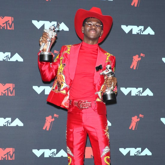 Dress Up as Lil Nas X For Halloween This Year