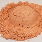 Enjoy two of your favorite things — pumpkin spice and strobing — by dusting this burnt orange shimmer on your cheeks, eyelids, and anywhere else you desire a festive sparkle.   Pumpkin Spice Latte Light Orange Highlighter Mineral Eyeshadow ($5)