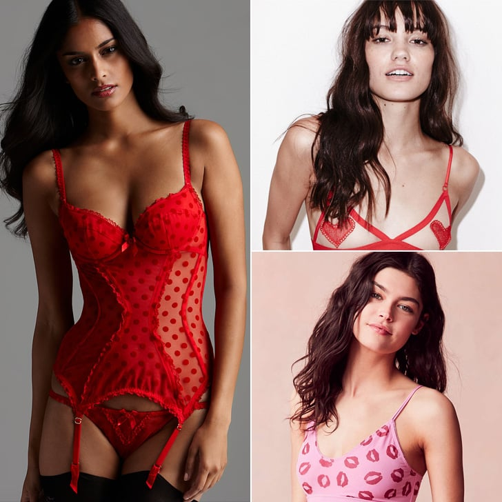 Valentine's Day Lingerie For 13 Types of Couples