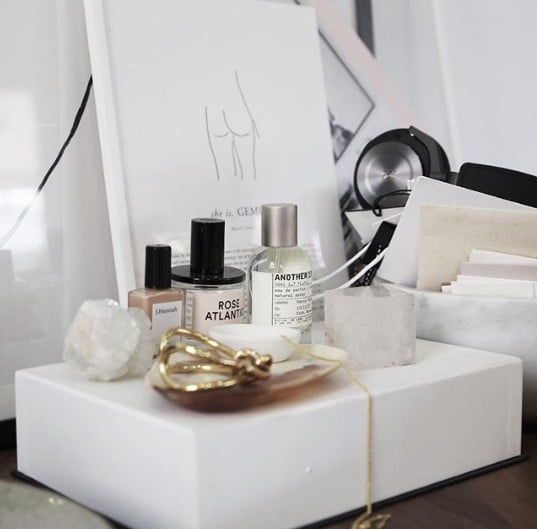 Beautiful Perfume Bottles That Were Basically Made For Your Nightstand