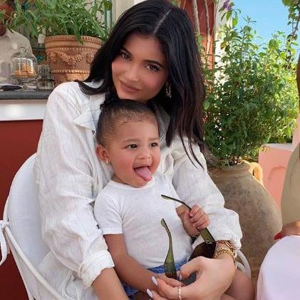 What Pram Do the Kardashians Use?