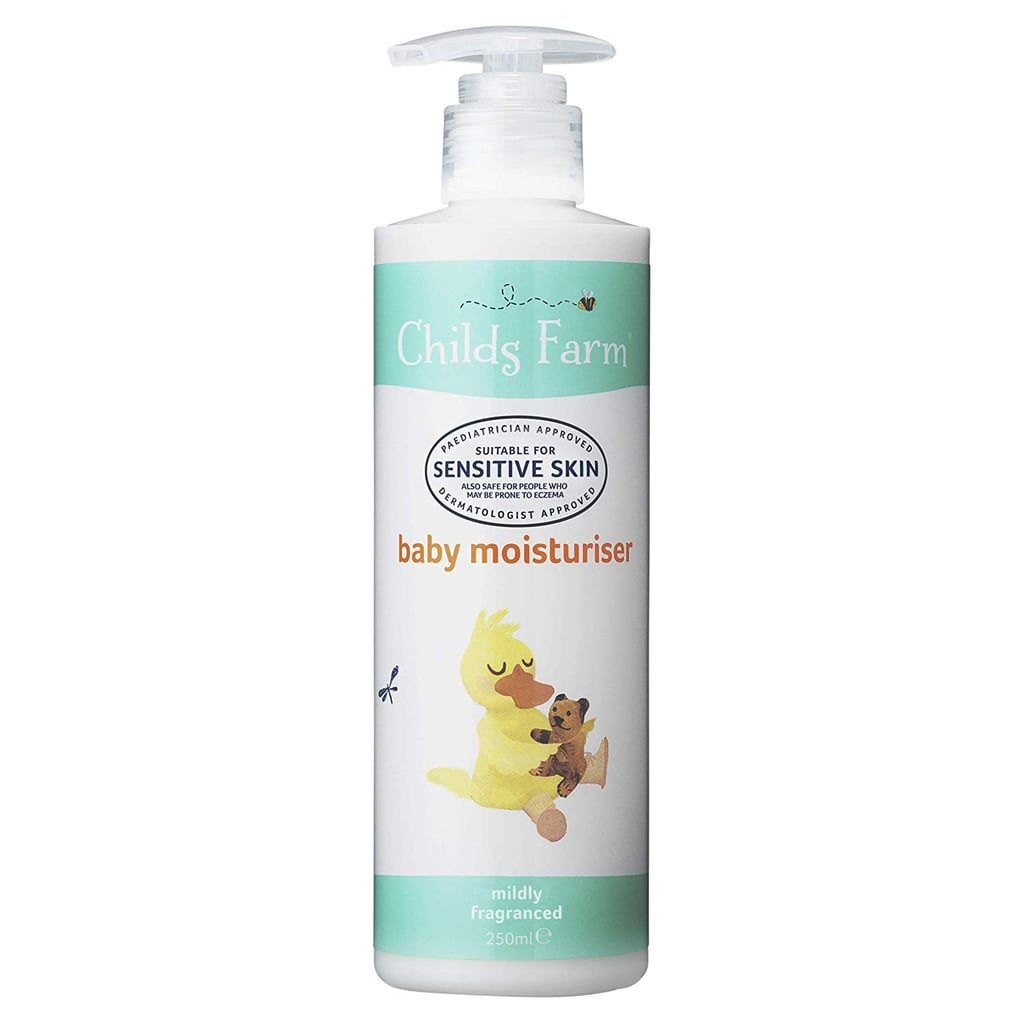Where Can I Buy Childs Farm Baby Moisturiser?