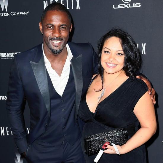 Idris Elba and Naiyana Garth Break Up