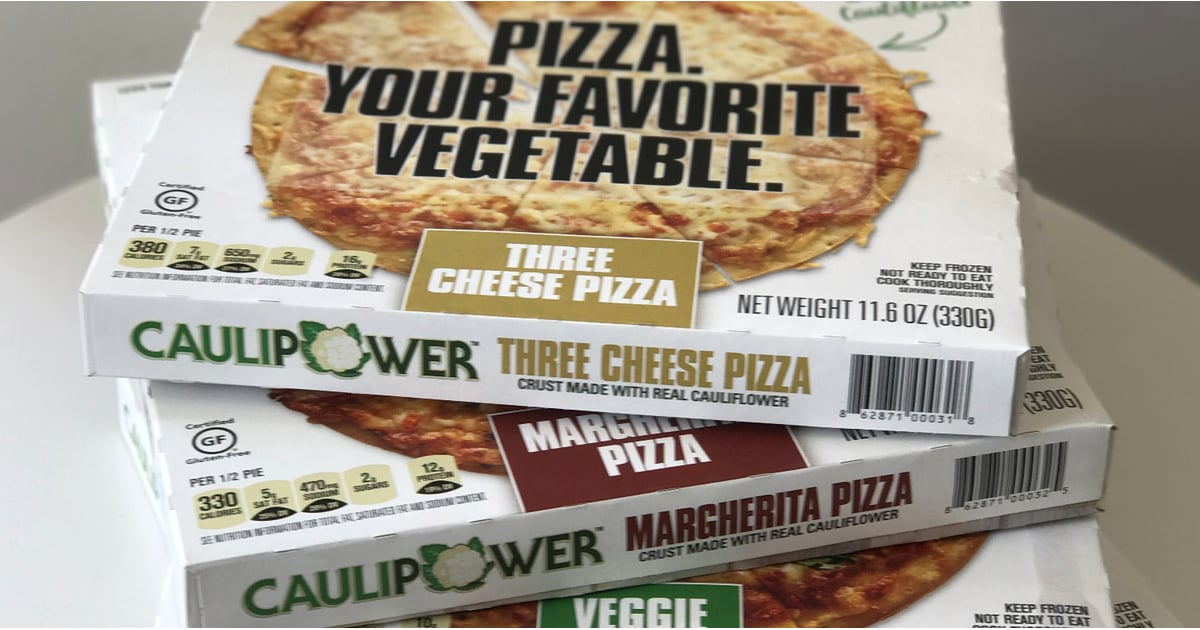 Meet the Cauliflower Pizza That Blows Trader Joe's Out of the Water
