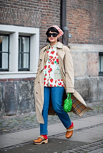 10 Ways to Wear Clogs and Where to Shop Them