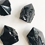 Hex the Patriarchy Obsidian Points
