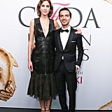 Media Award, in honor of Eugenia Sheppard: Imran Amed of the Business of Fashion