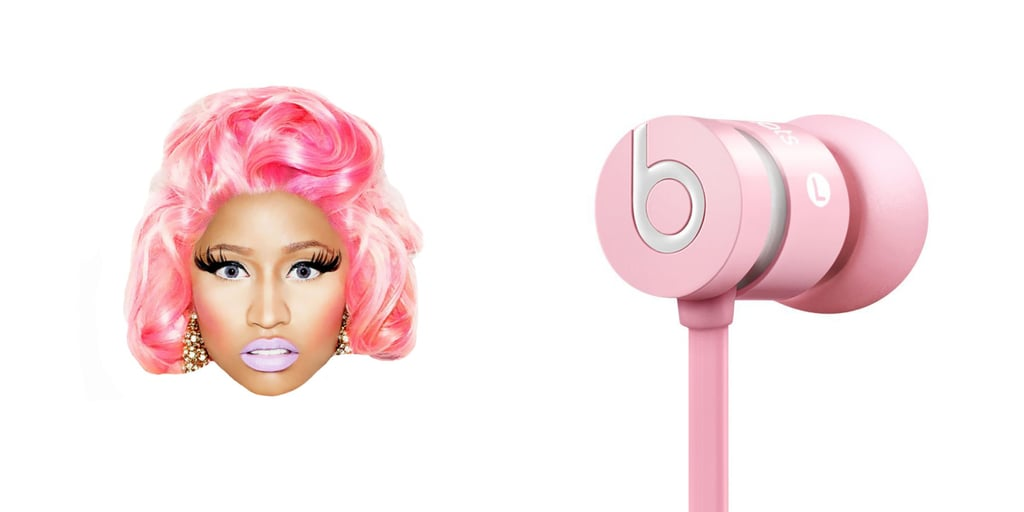 Best Gifts For Nicki Minaj Fans