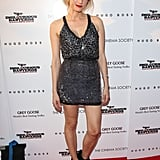Photos from the Inglourious Basterds Screening