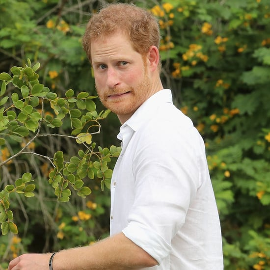 Prince Harry Scandals