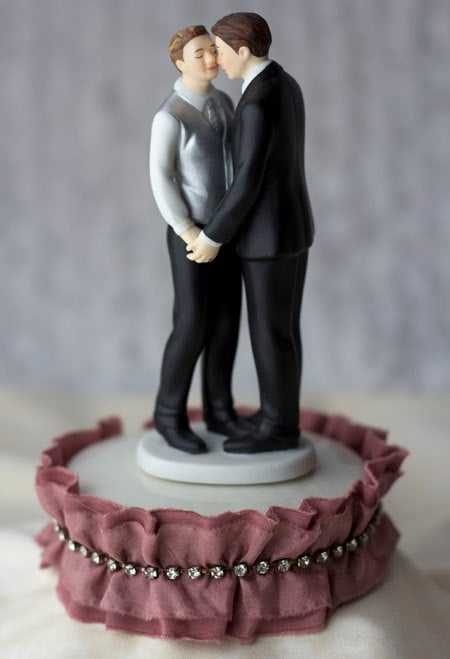 how to preserve your wedding cake topper keep it classic same wedding cake toppers popsugar 16122