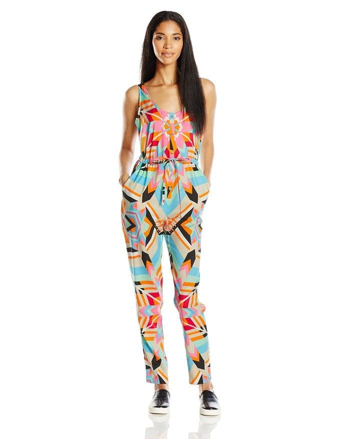 Mara Hoffman Women's Button Front Jumpsuit ($286)