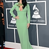 Katy Perry at the Grammys 2013 | Pictures