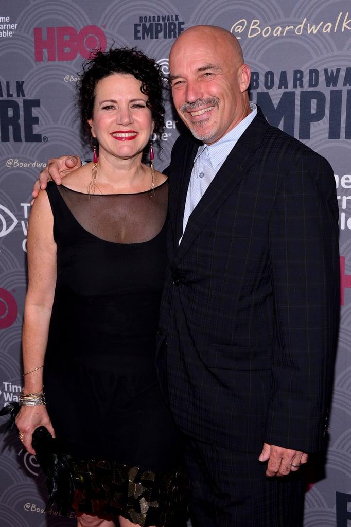 Susie Essman and Jim Harder