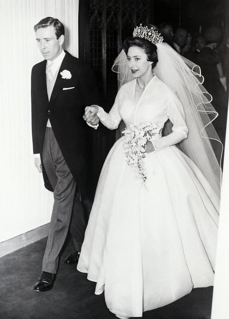 38 Royal Wedding Dresses Throughout History