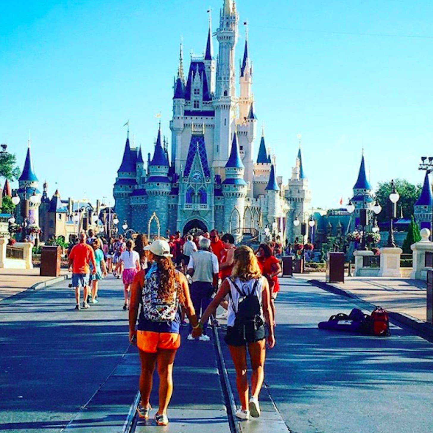 Why Do Adults Love Disney? | POPSUGAR Smart Living