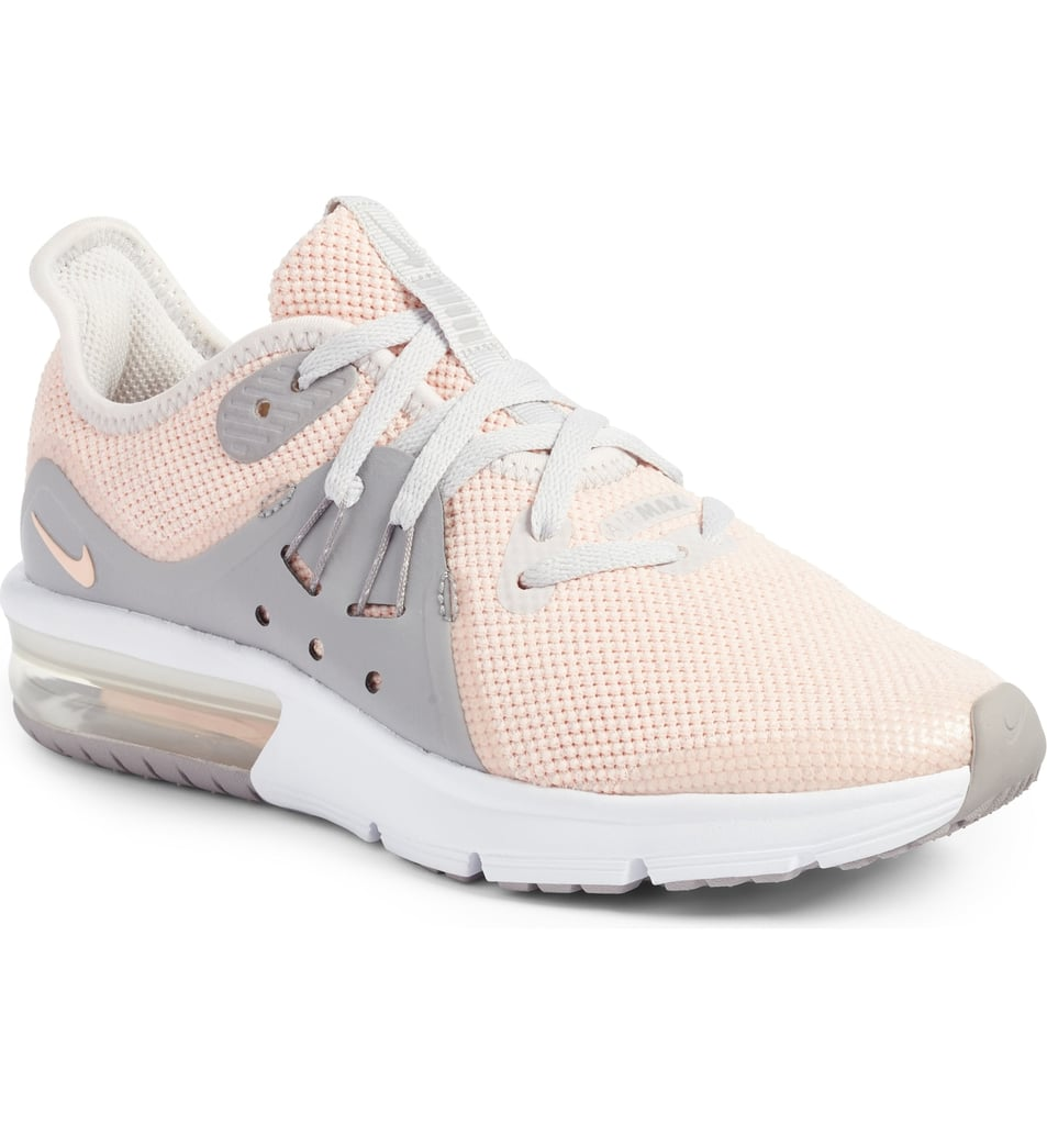 best sneakers 10858 ea003 Nike Air Max Sequent 3 GS Running Shoes | Best Back-to ...