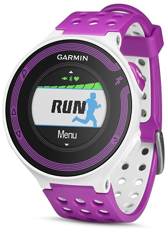 Garmin Forerunner 220 Run Watch, 45mm