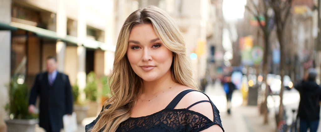 Hunter McGrady Interview on Body Acceptance