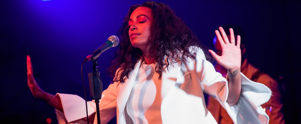 Sorry, Beyoncé — Here's Why 2017 Will Be the Year of Solange Knowles