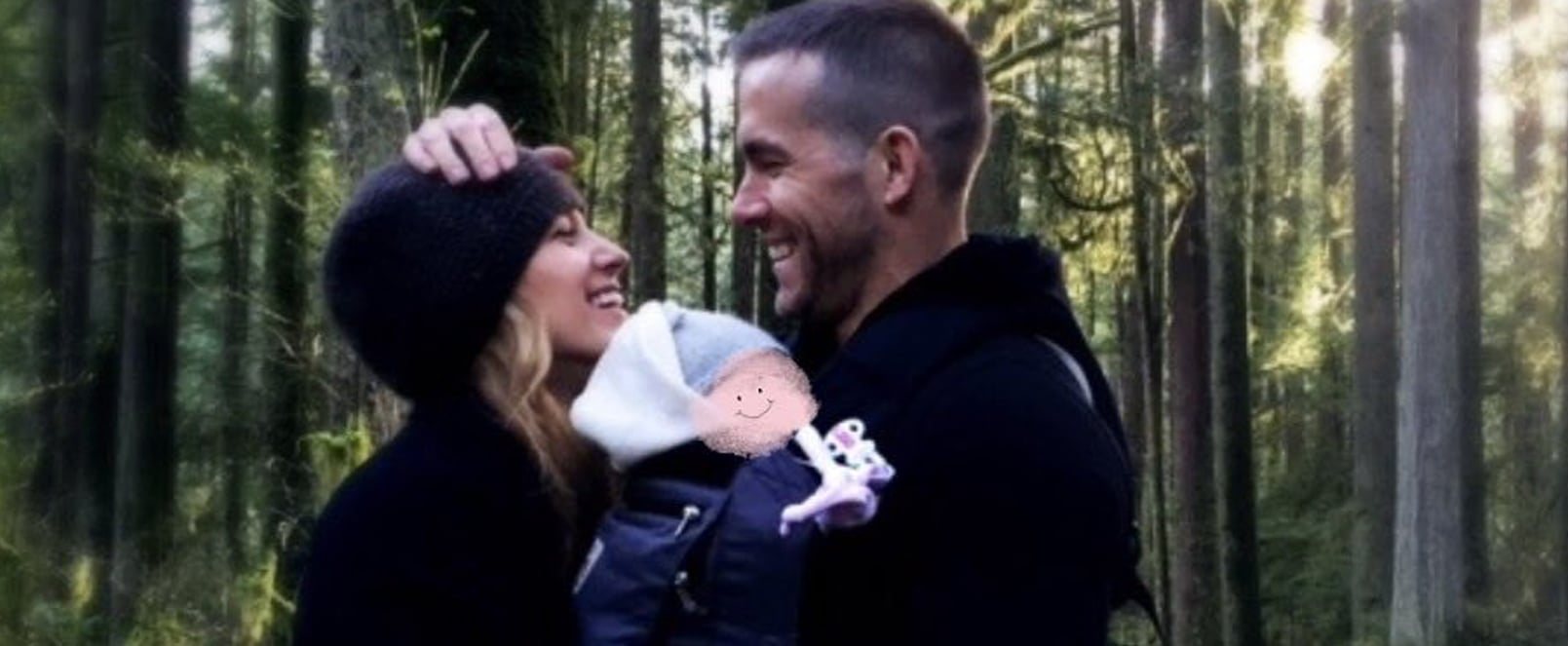Is Blake Lively and Ryan Reynolds's Third Baby a Boy or Girl