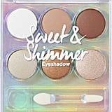 Sweet & Shimmer Eyeshadow Palette