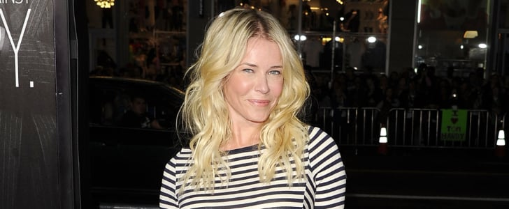 11 of Chelsea Handler's Most Hilarious Celebrity Insults