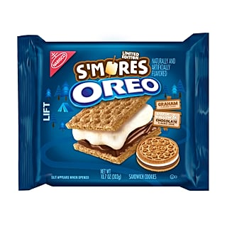 S'mores Oreos Are Returning to Stores, and I Can't Marsh-Mallow Out