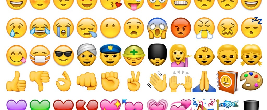 Older People Perceive Emojis in a Totally Different Way
