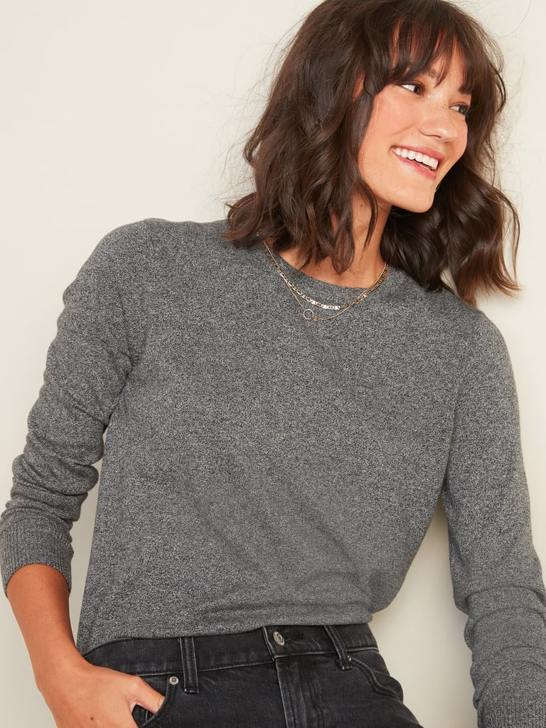 Old Navy Transitional Crew-Neck Sweater