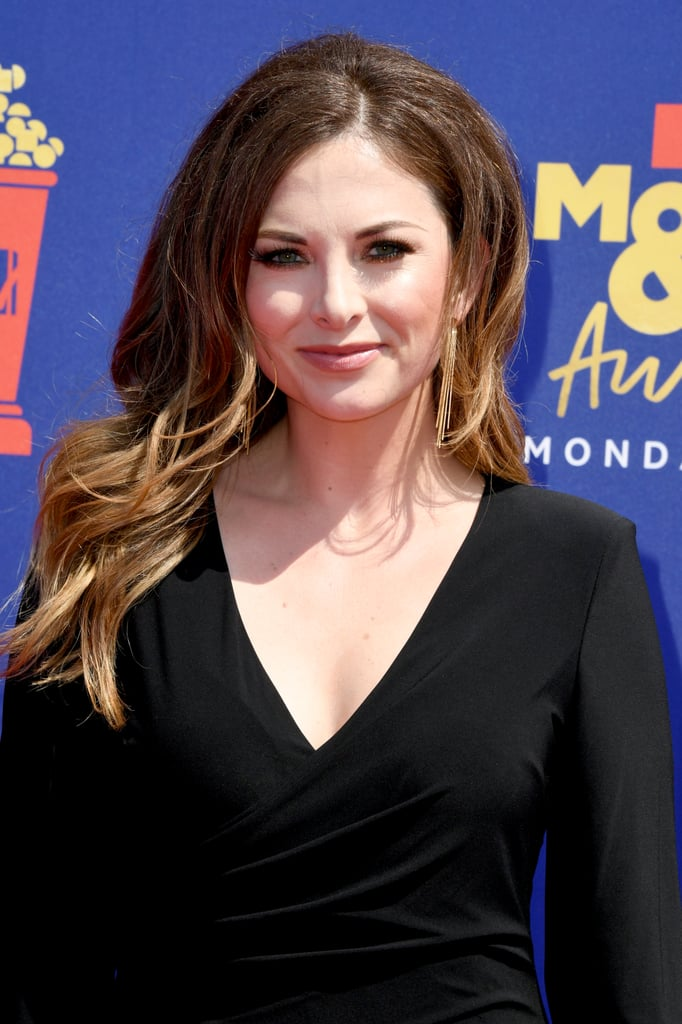Lauren Zima at the 2019 MTV Movie and TV Awards