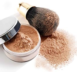 Product Review: La Bella Donna Loose Mineral Foundation