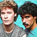 """You Make My Dreams Come True"" by Hall & Oates"