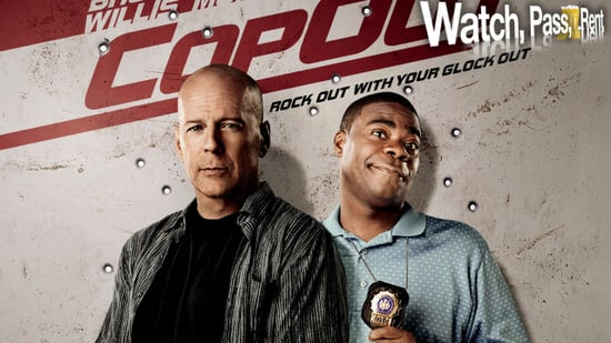 Cop Out Movie Review