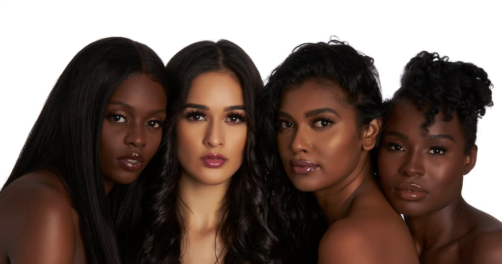 Mented Cosmetics Lip Gloss For Women of Color