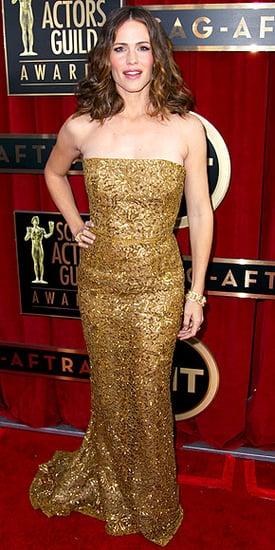 Jennifer Garner(2013 SAG Awards)