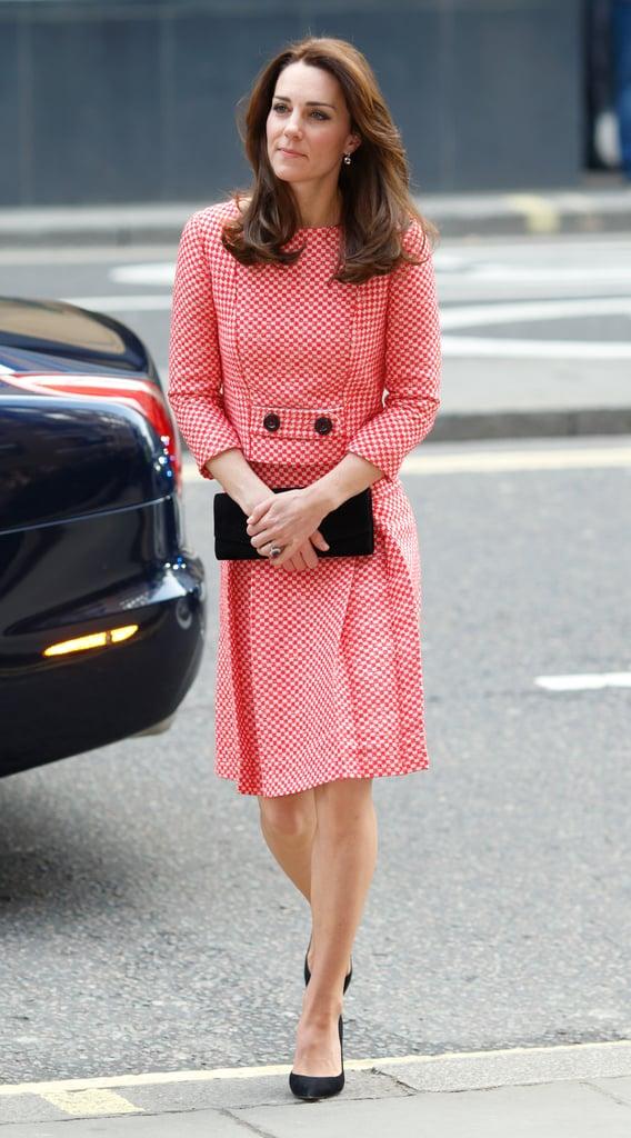 Kate Middleton Wears Eponine | March 2016