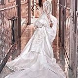 Beyoncé Vow Renewal Wedding Dress