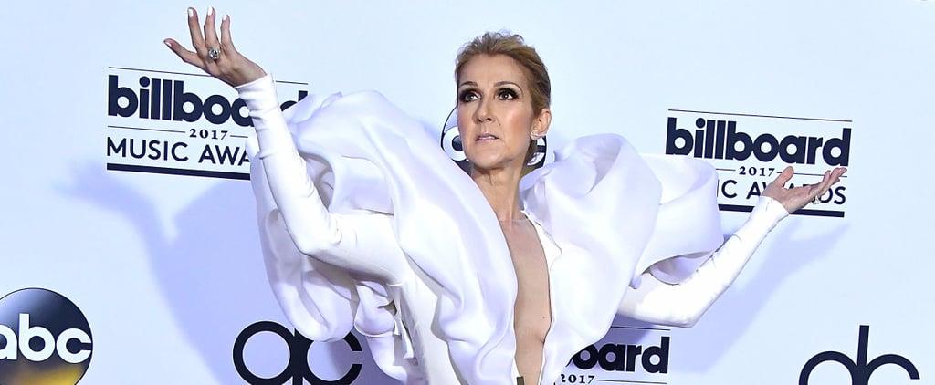 Celine Dion Halloween Costume Ideas
