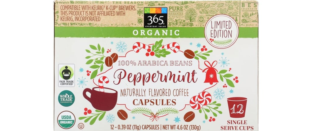 Whole Foods New Holiday Foods 2018