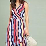 Plenty by Tracy Reese Daphne Wrap Dress
