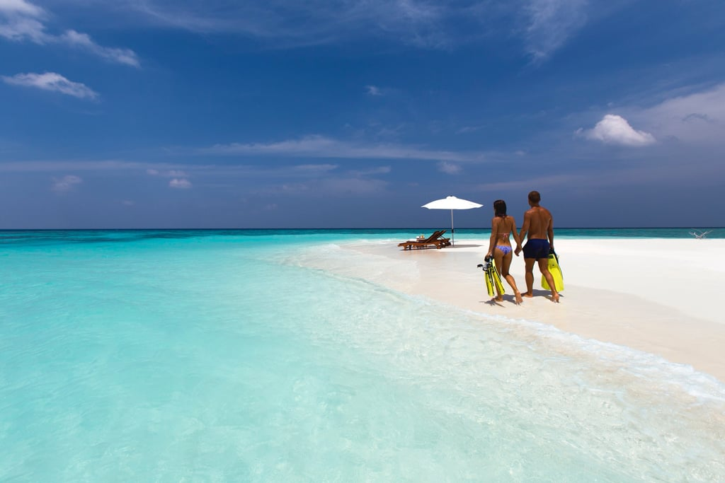 Best Beach Getaways For Couples