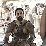 What Is Up With Those Magically Regenerating Dothraki Soldiers?