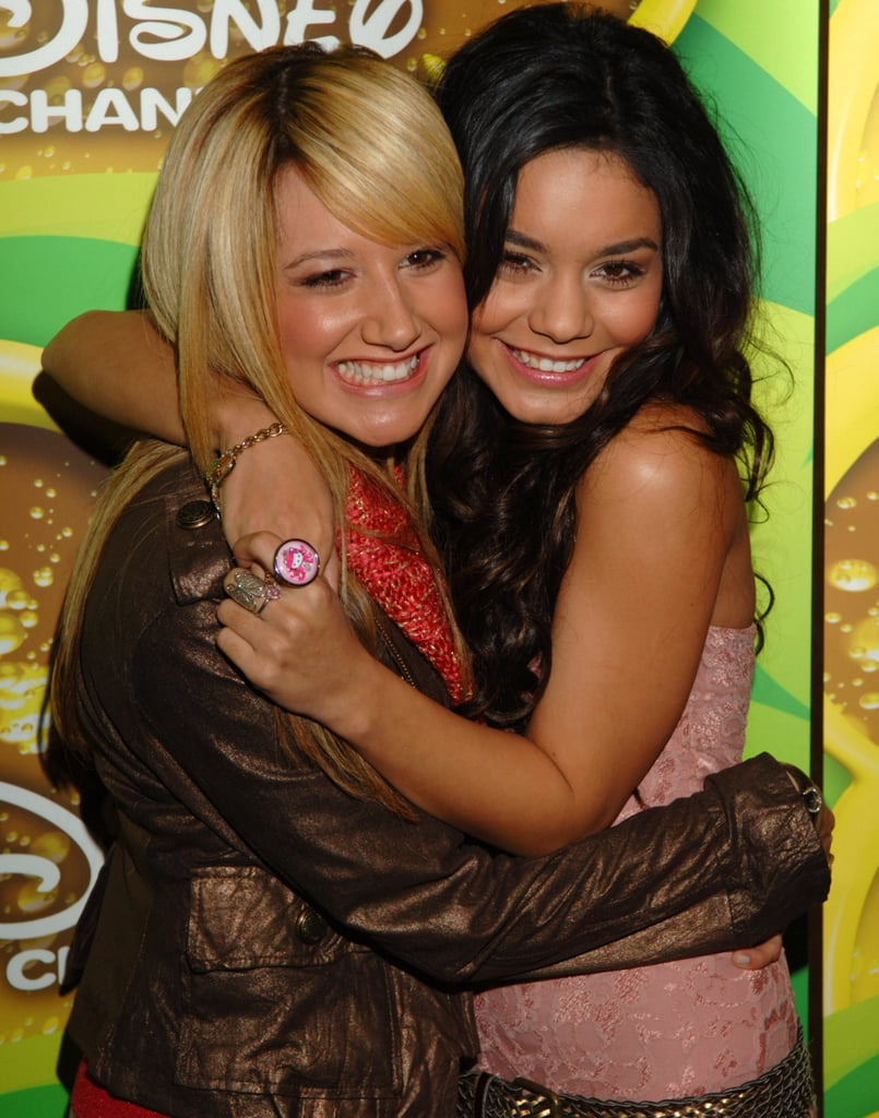 Ashley Tisdale and Vanessa Hudgens Pictures