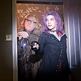Natalia Tena as Nymphadora Tonks