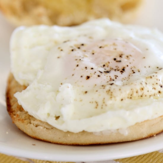 Healthy Fast-Food Breakfasts