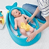 Skip Hop MOBY Bathtub with Sling