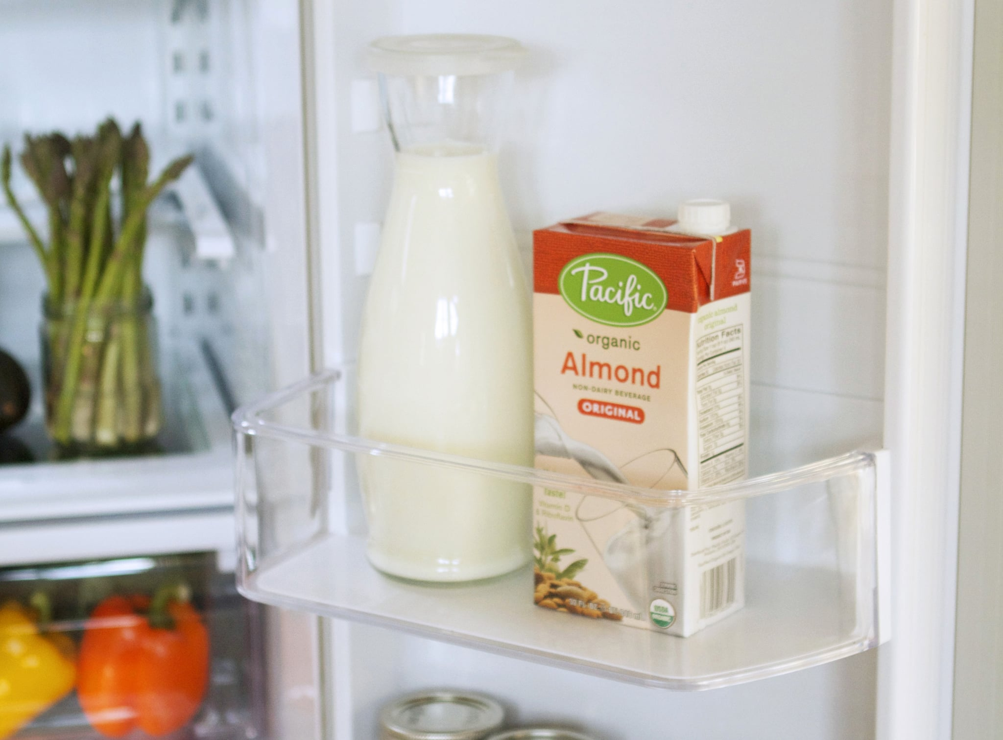 Calories in Different Types of Milk | POPSUGAR Fitness
